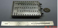Ku-Band Diplexer: PN 20441CD
